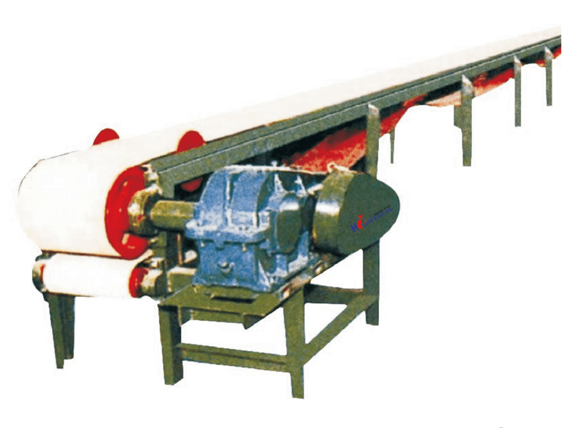 Adobe Separating Conveying Machine (FP series)