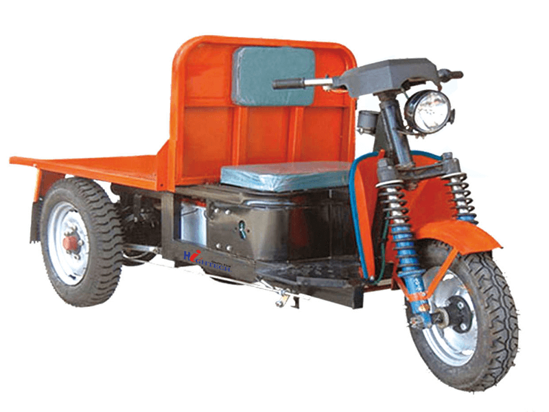 Dry Brick Cart (Electrive Drive)