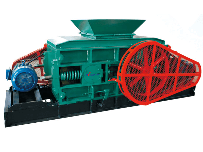High Speed Roll Crusher
