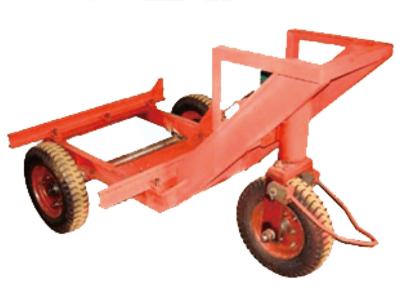 Three Wheel Trailer