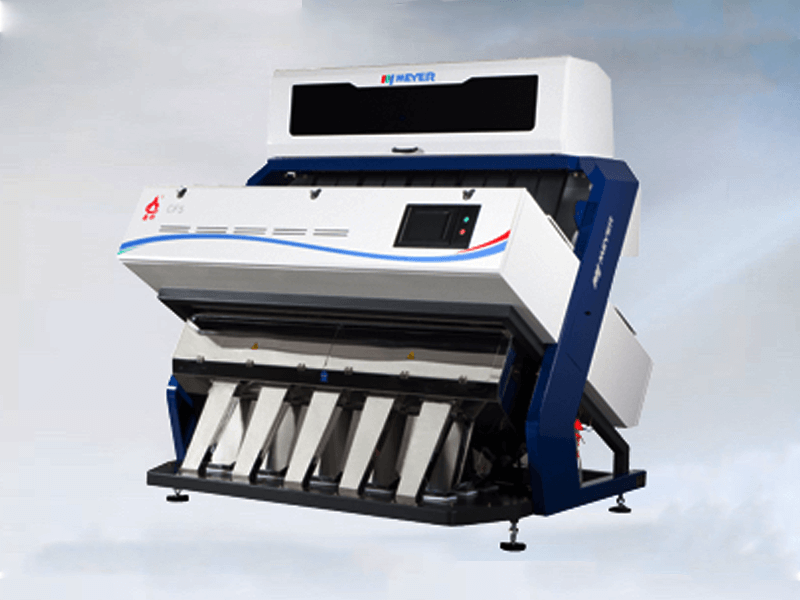 CF Series Cereal Color Sorter
