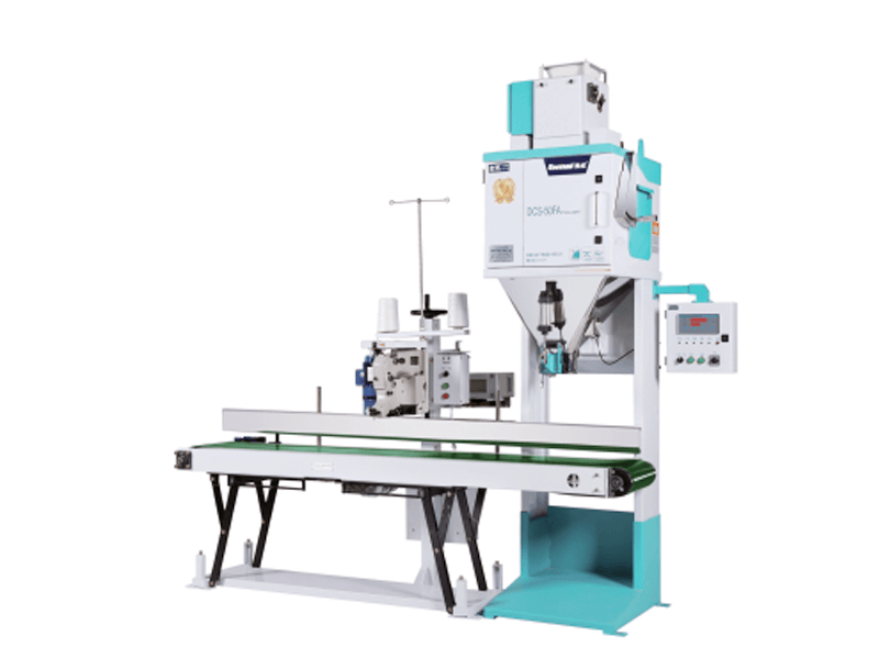 DCS-FA1 Electronic Quantitative Packing Machine